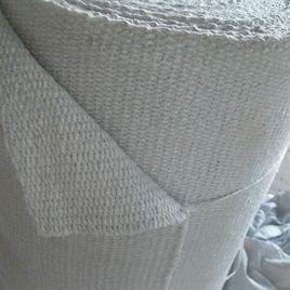 耐火陶瓷纤维板耐高温陶瓷纤维布,陶钎布使用温度多少
