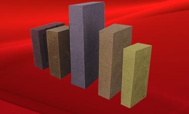 五种常见的镁铬砖的组成及应用