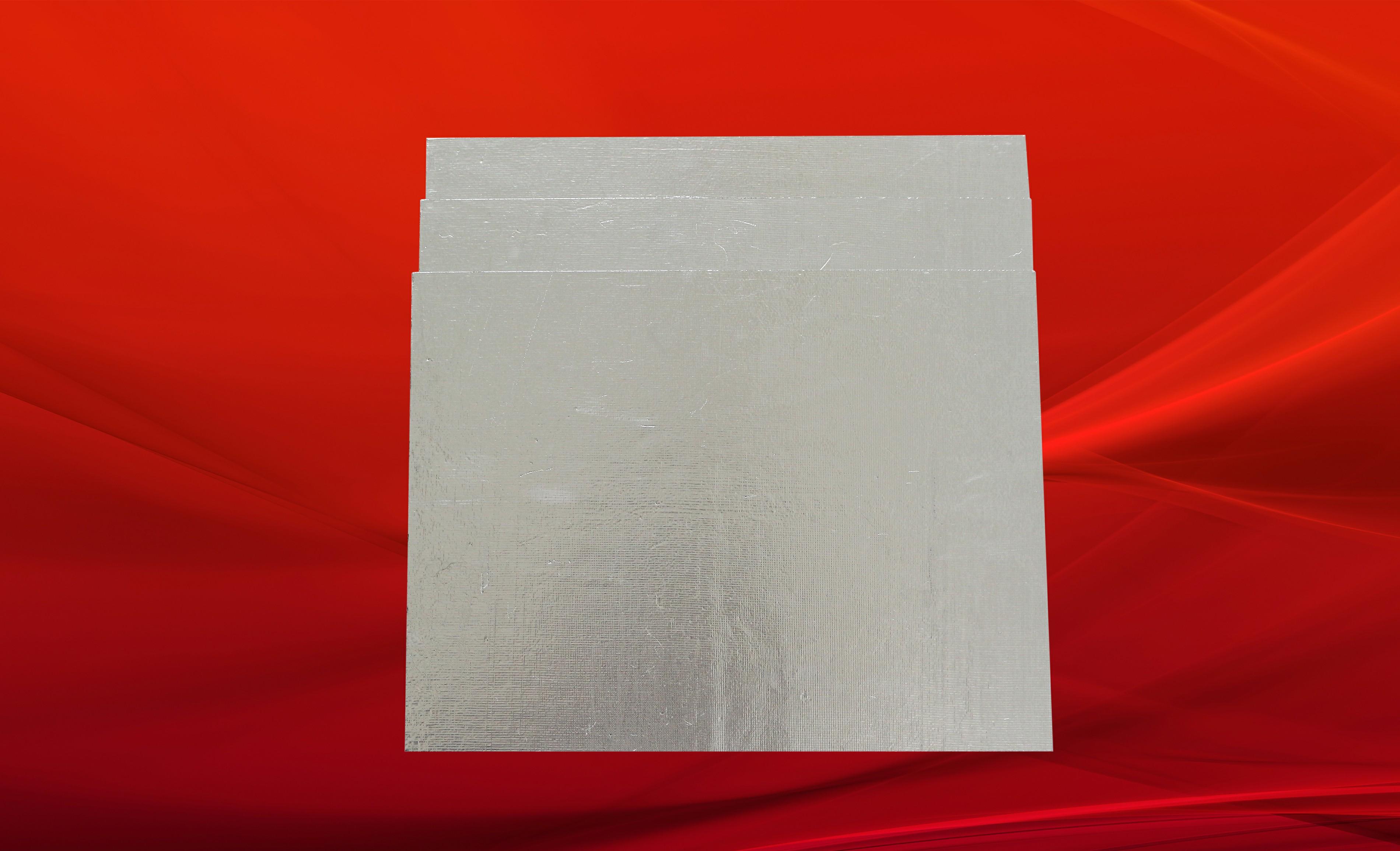大连高强纳米陶瓷纤维板