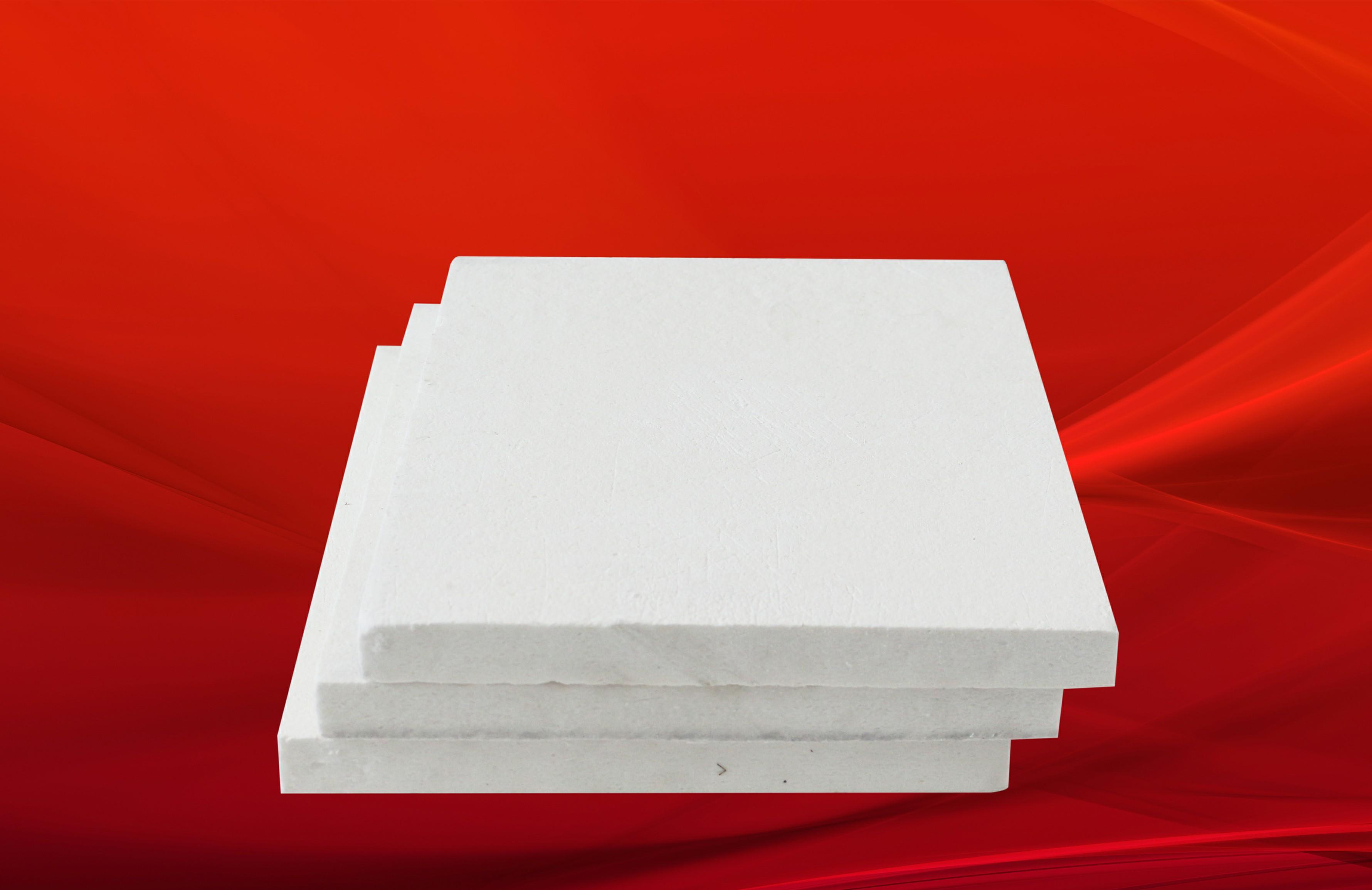 大连陶瓷纤维板