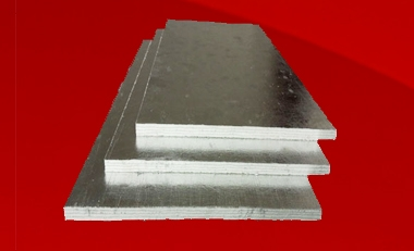 高强纳米陶瓷纤维反辐射绝热板